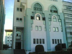 islamic university gaza