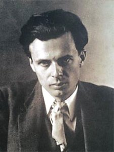 THE BIG BANG and other lies they told me. Huxley