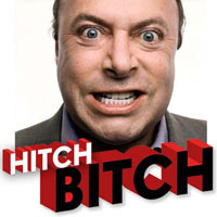 Hitchens appeals to the Jackass generation