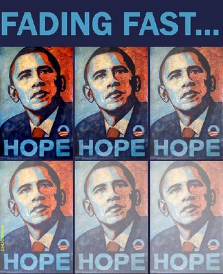 Hope Fading Fast
