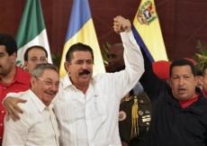 Nicaragua SICA Summit