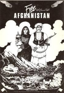 afghan one