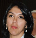 Silvia Ayala.