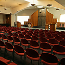 Northern Virginia Hebrew Congregation facilities.