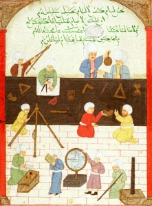 Muslim Astronomers