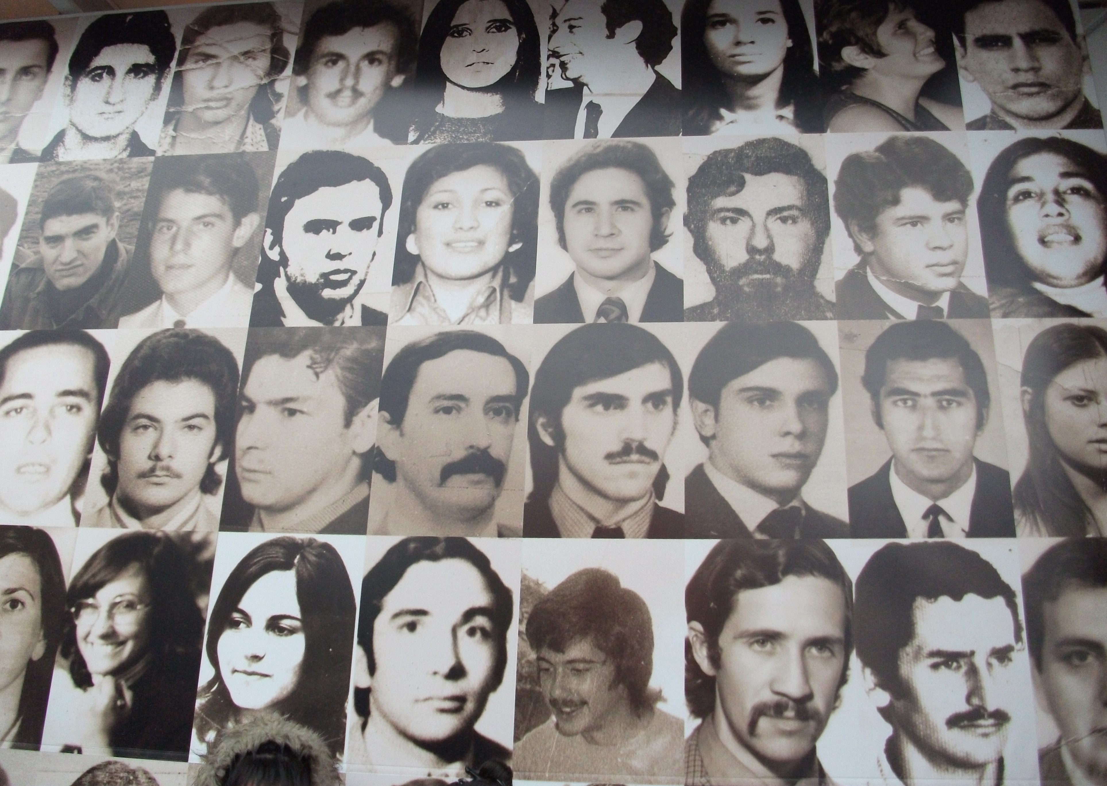 """an analysis of argentinas dirty war Investigation of argentina's """"dirty war"""" set precedent for inquiry into iran's investigation of argentina's """"dirty war"""" set commentary and analysis."""