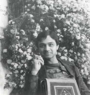 Agha Shahid Ali (1949-2001)