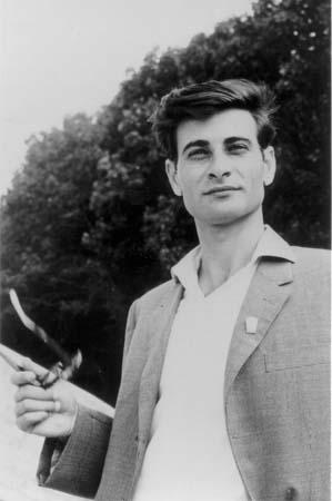 Mahmoud Darwish (13 March 1941 – 9 August 2008)
