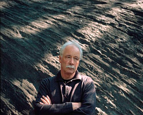 G. W. Sebald  (1944-2001)