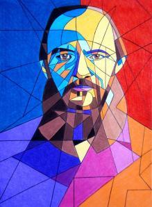 Andrey Volkok's Dostoevsky