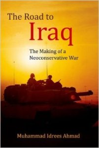 The Road to Iraq book cover