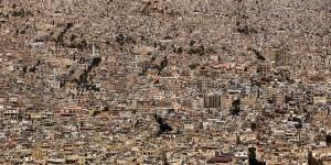 Damascus-Syria-2009