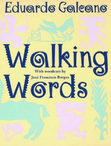Walking-Words