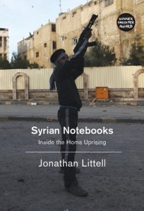 syrian notebooks