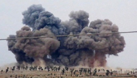 russian bombs