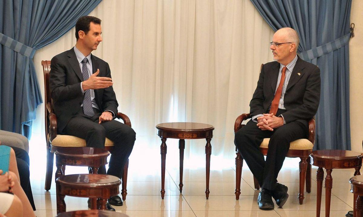 Tim Anderson's Dirty War onSyria