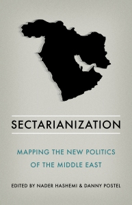 Sectarianization-book-cover